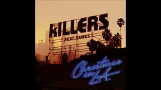 The Killers Feat. Dawes - Christmas In L.A.