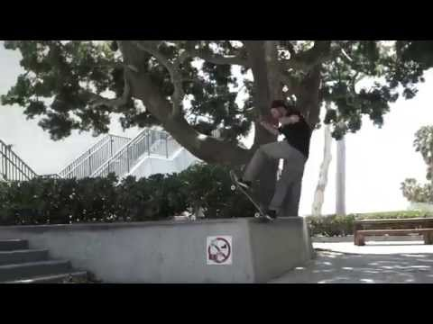 Robby Hargreaves - Quick Session at SBCC
