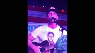 All I Ever Wanted -Chuck Wicks