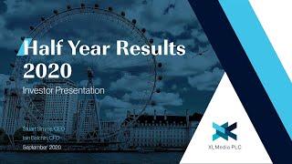 xlmedia-xlm-h1-20-results-presentation-by-stuart-simms-ceo-ian-balchin-cfo-29-09-2020