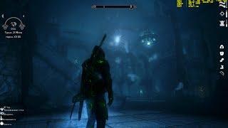 71. The Elder Scrolls V : Skyrim (SA-Evolution 2.4 RC) Убежище Рубариуса