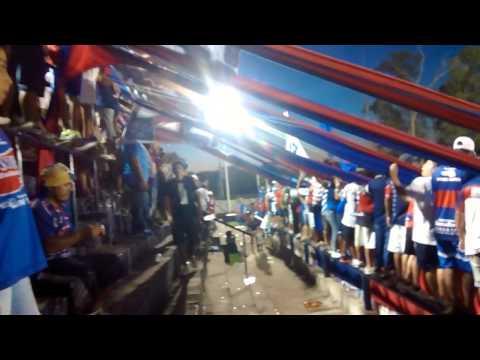 """""""Club Atlético Guemes ( Sgo Del Estero )"""" Barra: Los Pibes • Club: Güemes"""