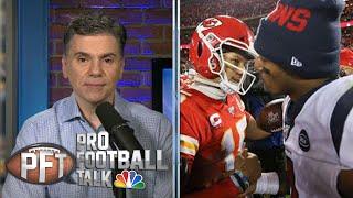 PFT Draft: Best current NFL QB rivalries | Pro Football Talk | NBC Sports