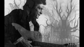Johnny Cash Cover   I Won't Back Down