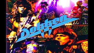 Dokken - Monsters of Rock Tour, 1988 - MTV Highlight Reel (30th Anniversary Edition)