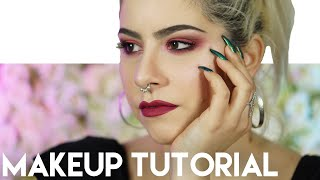 Ο ΣΩΣΤΟΣ τρόπος να δείς ένα Make Up Tutorial | Black Velour