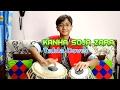 Kanha Soja Zara(Bahubali 2) - Tabla Cover By Ayaansh Rajotia....