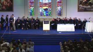 Law Commissioning 2014