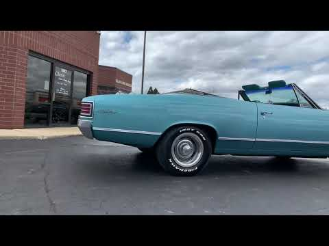 Video of Classic 1967 Chevelle - $32,995.00 Offered by Classic Auto Haus - PV5X