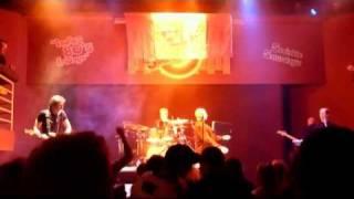 Kenny Shields & Streetheart - Teenage Rage