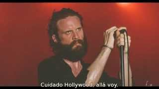 Father John Misty - Funtimes In Babylon (Sub. Español)