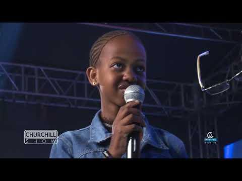 Meet Natalie Wambui a 10yr old Author.