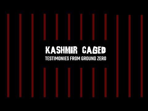 Kashmir Caged