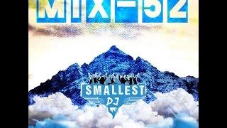 DJ Smallest - Party mix vol.52