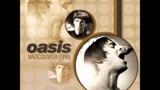 Oasis   Listen Up Live (29 01 1995)