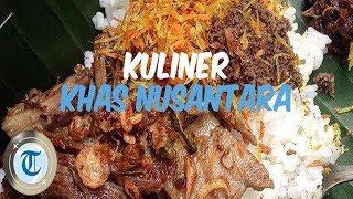 7 Kuliner Khas Nusantara yang Sering Dijadikan Menu Sarapan Masyarakat Indonesia, Adakah Favoritmu?