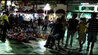 Viaje todo incluyente - Puerto de Veracruz
