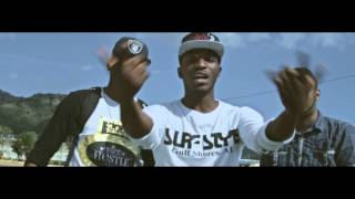 Wretch 32 Ft Shakka - 'Blackout' Official Video (Remix By Shayo-B)