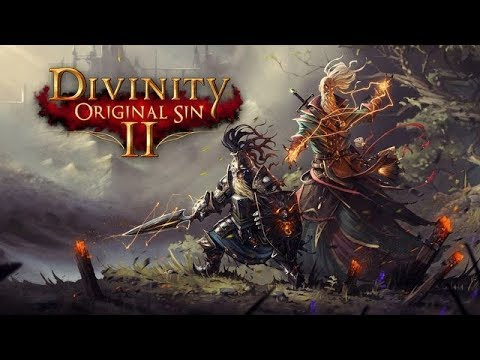 Best lone wolf build? :: Divinity: Original Sin 2 General Discussions