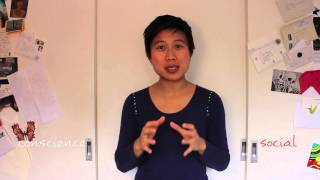 Vote for Chinese Whispers at HIVOS Social Innovation Awards