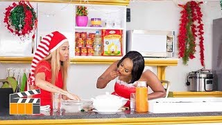 McBrown's Kitchen with Sister Derby | SE01 EP02