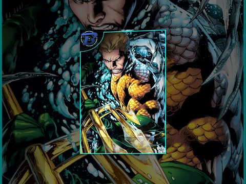 Download Aquaman - Dublado Motion Comic (DC Comics) 🎬 HD Mp4 3GP Video and MP3