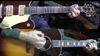 Beatles - Things We Said Today Guitar Secrets - No Vocals