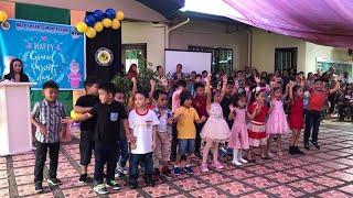 Happy Grandparents Day Song  Kindergarten2 Presentation