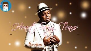 Chris Hart (クリス・ハート ) 'Heart Song Tears' | Cover Album Review