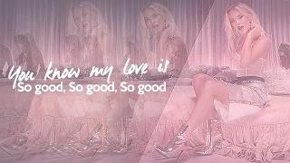 Zara Larsson - So Good (ft. Ty Dolla $ign) [LYRICS]