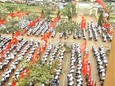 Kỷ niệm 40 năm thành lập trường(1971 - 2011)
