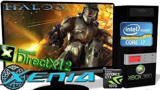 xenia xbox 360 emulator halo 3 - Thủ thuật máy tính - Chia