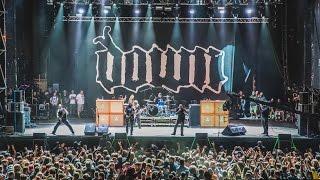 DOWN - Live at Resurrection Fest 2014 (Viveiro, Spain) [Full show]