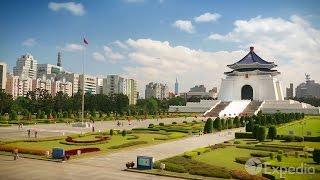 Hướng dẫn du lịch Đài Bắc