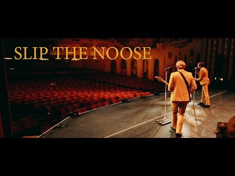 Slip The Noose (Live at The Orpheum Theatre)
