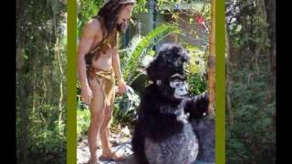 Disney - Tarzan - Son of man (Phil Collins)