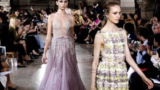 Georges Hobeika | Haute Couture Fall Winter 2016/2017 Full Show | Exclusive
