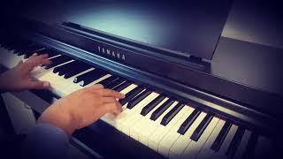 İhanetten Geri Kalan...SEZEN AKSU (Piyano Cover)piyano Ile çalınan şarkılar
