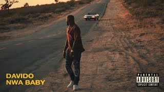 Davido  Nwa Baby (Official Video)