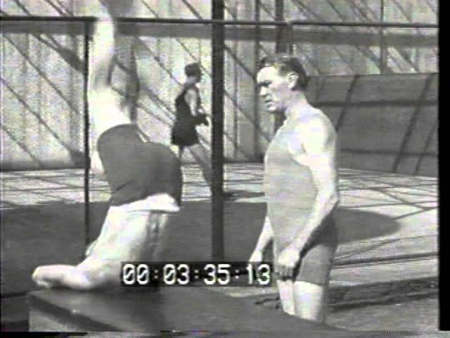 Harry Greb Training & Sparring