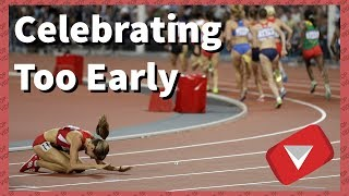 Mix - Celebrating Too Early Compilation [funny] (TOP 10 VIDEOS)