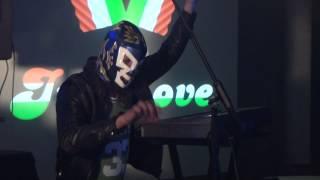 "ItaLove ""Strangers In The Night"" Live at Super Italo Weekend Vääksy Finland 14/09/2012"