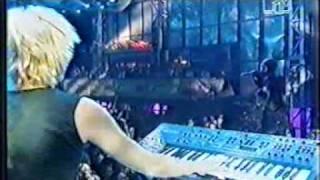 Faithless live Ibiza Tarantula