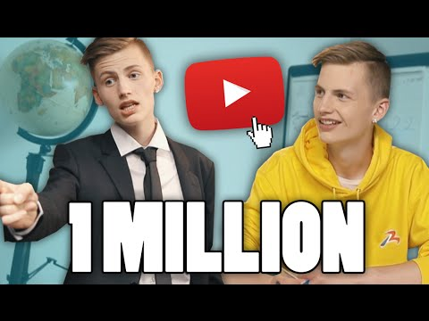 1 MILLION D'ABONNÉS - TIM