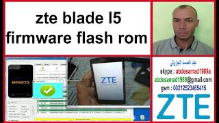 Download ZTE Stock Rom   Firmware   Flash File for all Models