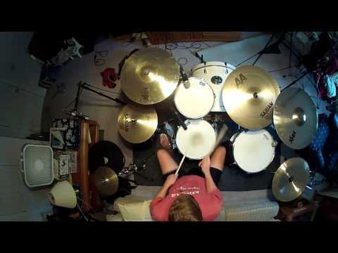 Katy Perry - Roar (Drum Cover) HD