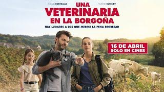 Una veterinaria en la Borgoña - V.O.S.