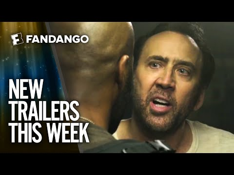 New Trailers This Week Week 39 Movieclips Trailers