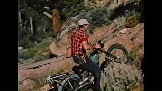 Harley-Davidson | Sport Wheeling in the Sierras
