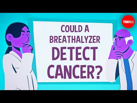 Could Breathalyzers Be Utilized For Medicine?